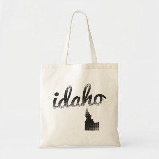 Idaho State Tote Bag
