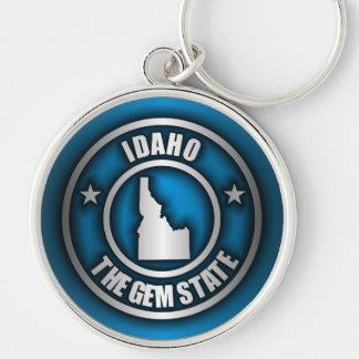 """""""Idaho Steel"""" Keychains (B)"""