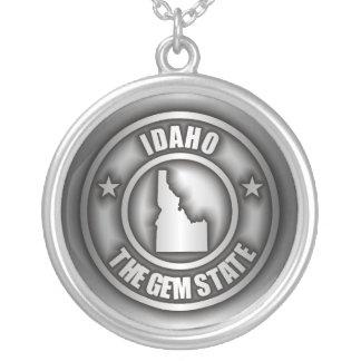 """""""Idaho Steel"""" Necklaces"""