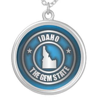 """Idaho Steel"" Necklaces (B)"
