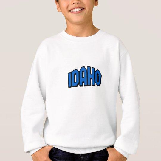 Idaho Sweatshirt