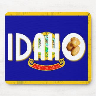 Idaho Mouse Pads