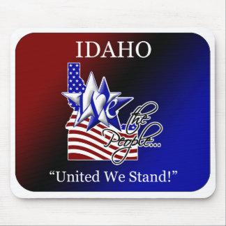 Idaho Alfombrillas De Raton
