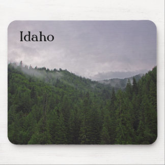 Idaho Mouse Pad