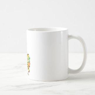 Idaho Taza De Café