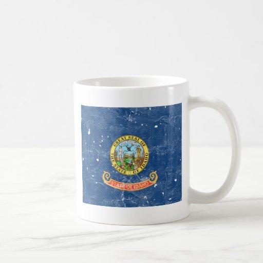 Idaho Tazas De Café