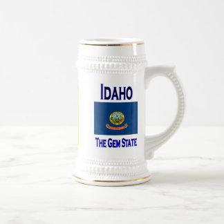 Idaho The Gem State Coffee Mug