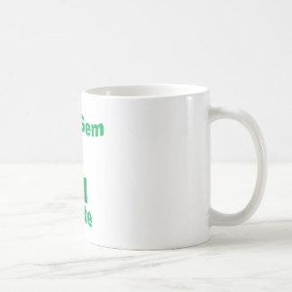 Idaho: The Gem State Coffee Mug