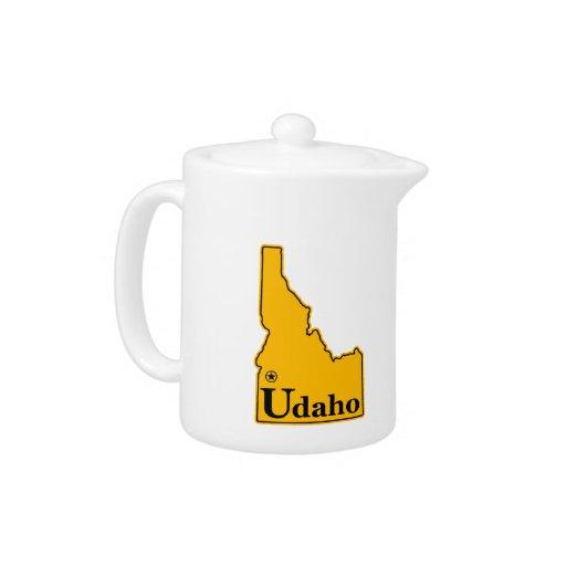 Idaho Udaho