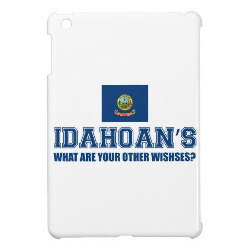 Idaho Usa Designs iPad Mini Case