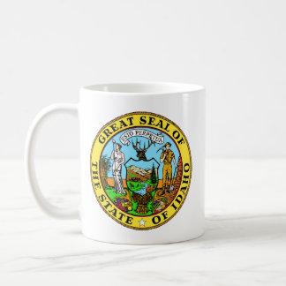 Idaho, USA Mugs