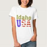Idaho USA! T-shirt