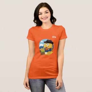 Idaho VIPKID T-Shirt (orange)