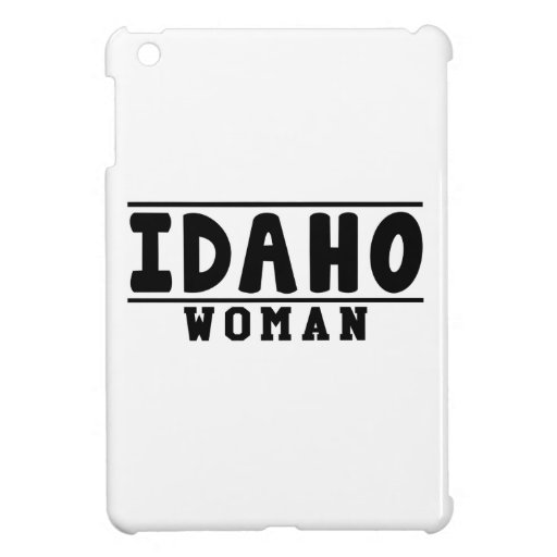Idaho woman designs case for the iPad mini