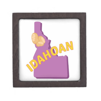 Idahoan Premium Gift Box