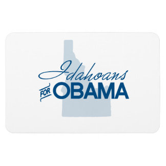 Idahoans for Obama.png Magnet