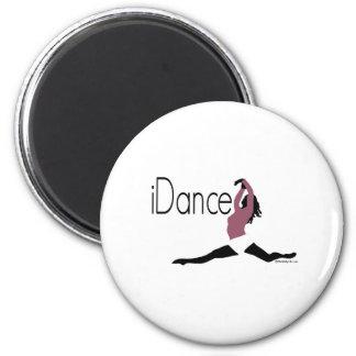idance 2 inch round magnet
