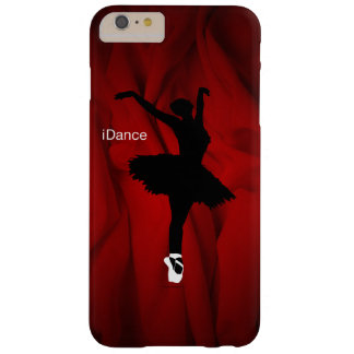 iDance Barely There iPhone 6 Plus Case
