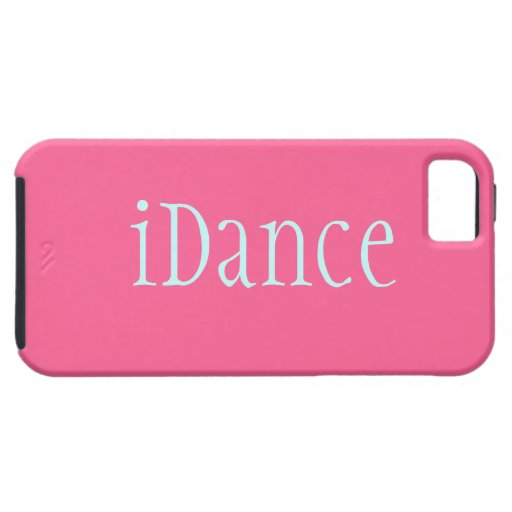 iDance Funda Para iPhone SE/5/5s