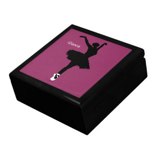 iDance Jewelry Box