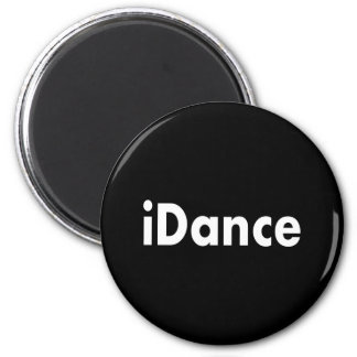 iDance Fridge Magnet