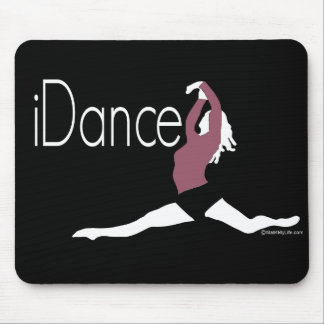 idance mouse pad