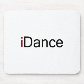 iDance Mousepad