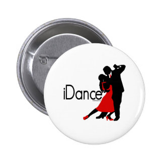 iDance Pin Redondo 5 Cm