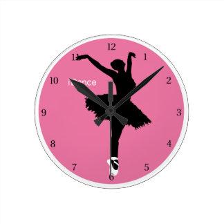 iDance Reloj De Pared