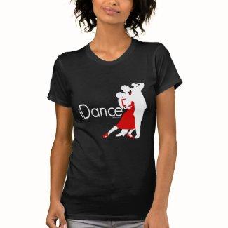 iDance Tshirt