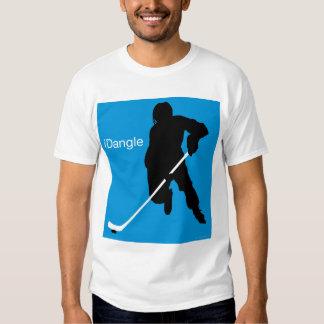 iDangle (hockey) Poleras