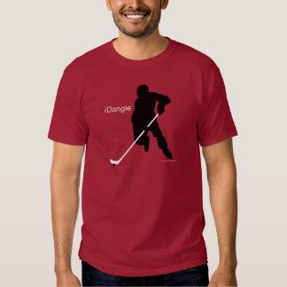 iDangle (hockey) Remera