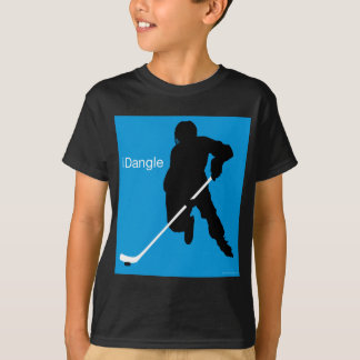 iDangle (hockey) Remeras
