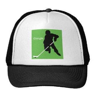 iDangle (Hockey) Trucker Hat