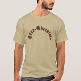 Idar-Oberstein, Germany T-Shirt