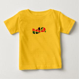 Ida's t-shirt