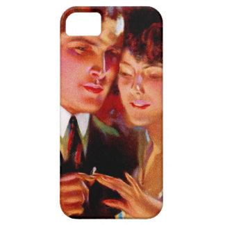 Ide Collars iPhone SE/5/5s Case