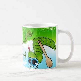 Ide Zmija - i Ju Naopako (Upside Down Snake) 2013 Coffee Mug