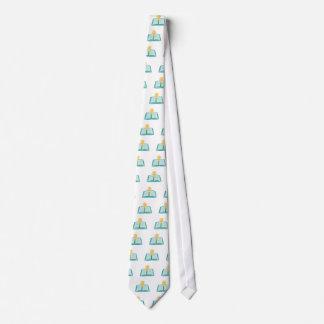 Idea Book Tie