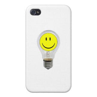 IDEA BRILLANTE iPhone 4 PROTECTORES