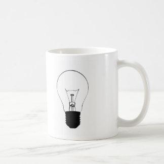 Idea brillante tazas
