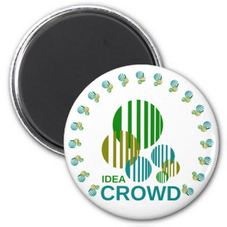 idea crowd magnet