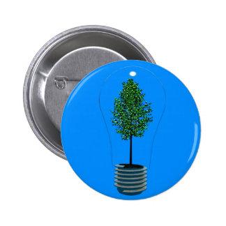 Idea del árbol pin