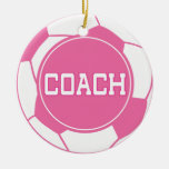 Idea del regalo del coche del fútbol de los chicas ornato