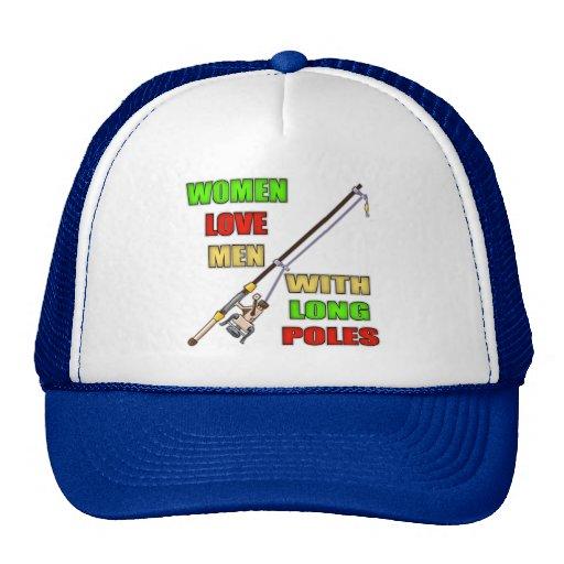 Idea del regalo del día de padres gorras