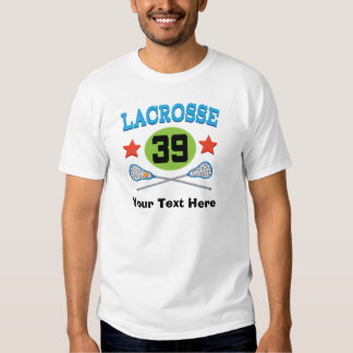 Idea del regalo del número 39 del jersey de