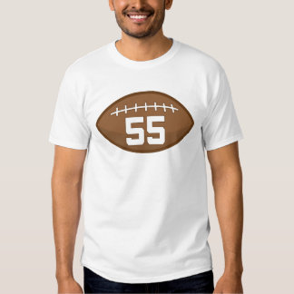 Idea del regalo del número 55 del jersey del