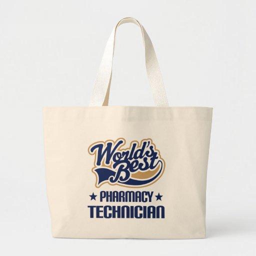 Idea del regalo para el técnico de la farmacia (mu bolsa