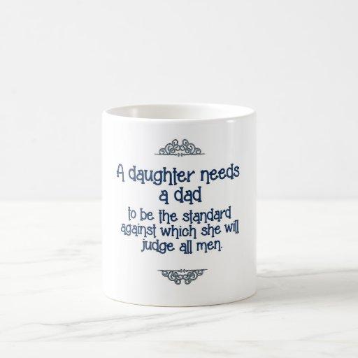 Idea del regalo para la taza de café del regalo