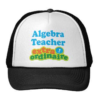 Idea Extraordinaire del regalo del profesor de la  Gorra